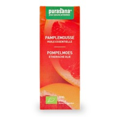 Purasana Pompelmoes (10 ml)