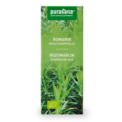 Purasana Rozemarijn (10 ml)