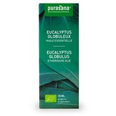 Purasana Eucalyptus globulus (30 ml)