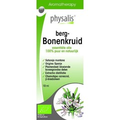 Physalis Bergbonenkruid bio (10 ml)