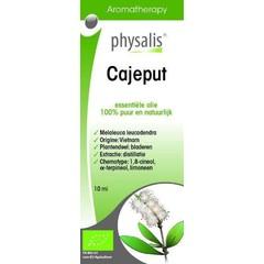 Physalis Cajeput bio (10 ml)