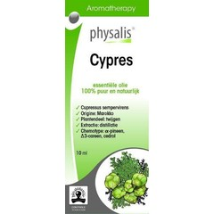 Physalis Cypres bio (10 ml)
