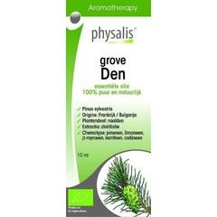 Physalis Den grove bio (10 ml)