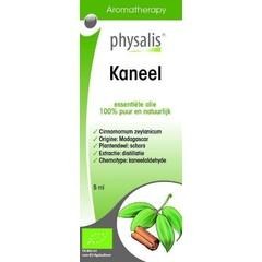 Physalis Kaneel bio (5 ml)