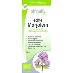 Physalis Marjolein bio (10 ml)