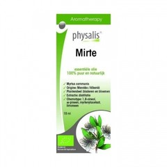 Physalis Mirte bio (10 ml)