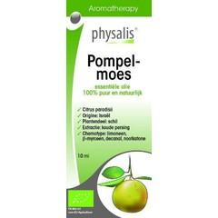 Physalis Pompelmoes bio (10 ml)