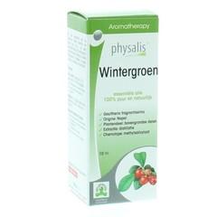 Physalis Wintergreen bio (10 ml)