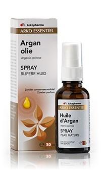 Arko Essentiel Arko Essentiel Essentiele olie argan (30 ml)