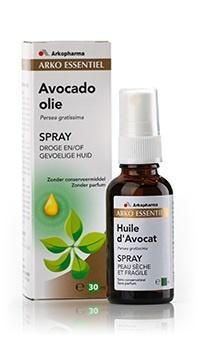 Arko Essentiel Arko Essentiel Essentiele olie avocado (30 ml)