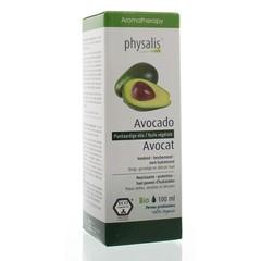 Physalis Avocado bio (100 ml)