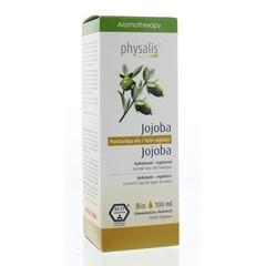 Physalis Jojoba bio (100 ml)