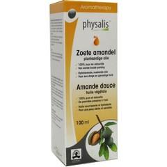 Physalis Zoete amandel bio (100 ml)
