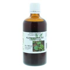 Natura Sanat Tussilago farfara / klein hoefblad tinctuur bio (100 ml)