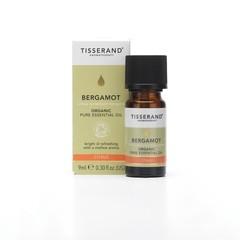Tisserand Bergamot organic (9 ml)