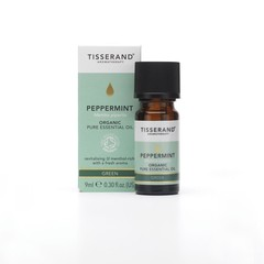 Tisserand Peppermint organic (9 ml)