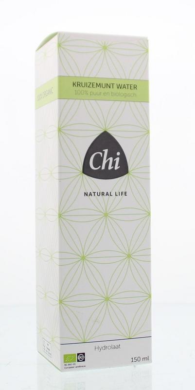 CHI CHI Kruizemunt hydrolaat eko (150 ml)
