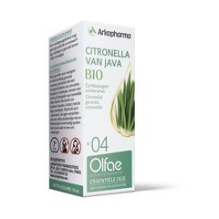 Olfacto Citronella van java 04 (10 ml)