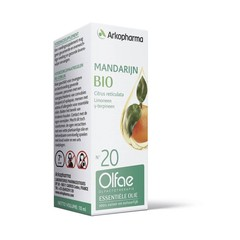 Olfacto Mandarijn 20 (10 ml)