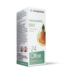 Olfacto Sinaasappel 24 (10 ml)