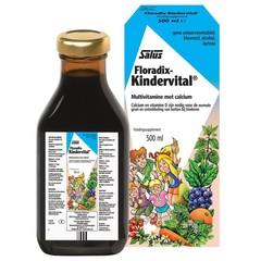 Salus Floradix kindervital (500 ml)