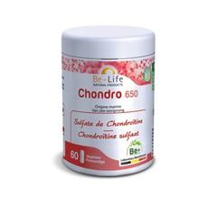 Be-Life Chondro 650 (60 softgels)