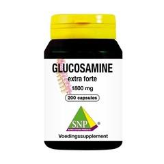 SNP Glucosamine extra forte 1800 mg (200 capsules)