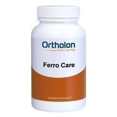 Ortholon Ferro care (60 vcaps)