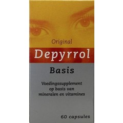 Depyrrol basis (60 vcaps)