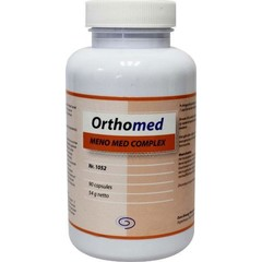 Orthomed Meno med complex (90 capsules)