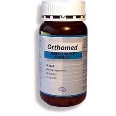 Orthomed Haar conditie formule (60 tabletten)