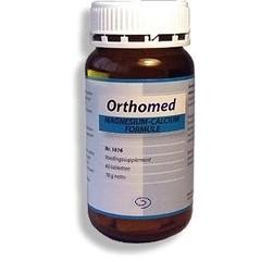 Orthomed Magnesium calcium formule (60 tabletten)
