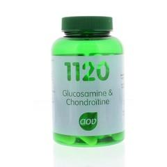 AOV 1120 Glucosamine/Chondroitine (60 capsules)