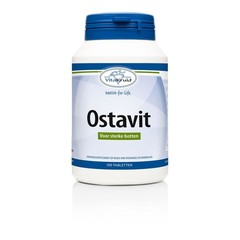 Vitakruid Ostavit (100 tabletten)