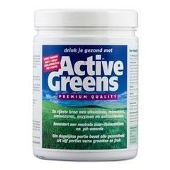 Active greens (300 gram)