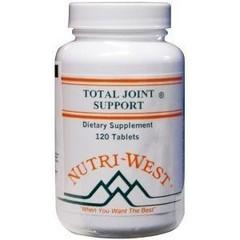 Nutri West Total JT plus (120 tabletten)