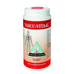 Oligo Pharma Vascu vitaal met weefselextracten (900 tabletten)