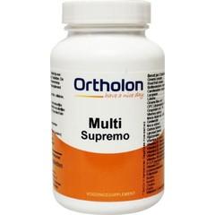 Ortholon Multi supremo (60 tabletten)