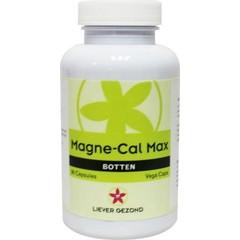 Liever Gezond Magne-cal max (90 vcaps)
