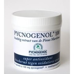 Vitafarma Pycnogenol 100 (90 capsules)