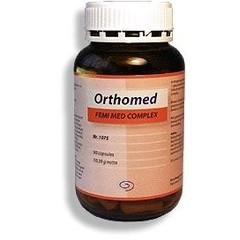 Orthomed Femi med (90 capsules)