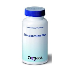 Orthica Glucosamine plus (60 tabletten)