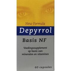 Depyrrol basis NF (60 vcaps)