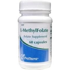 Klaire Labs L-Methylfolaat (60 vcaps)