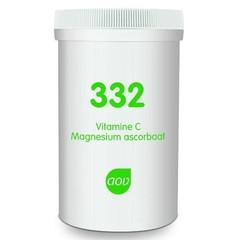 AOV 332 Vitamine C magnesium ascorbaat (250 gram)