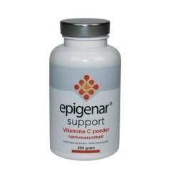 Epigenar Vitamine C natrium ascorbaat poeder (200 gram)