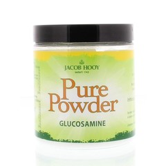 Pure Powder Glucosamine (150 gram)