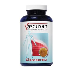 Vascusan Gluconorma (60 tabletten)