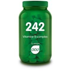 AOV 242 Vitamine B complex co enzym (60 tabletten)