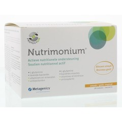 Metagenics Nutrimonium tropical (28 zakjes)